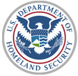 go to Department of Homeland Security (DHS) homepage