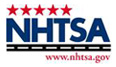 go to National Highway Traffic Safety Administration homepage
