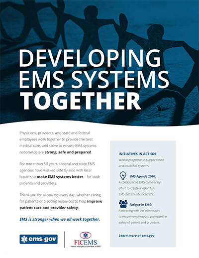 Developing EMS Systems Ad